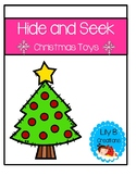 Hide And Seek Game - Christmas Toys