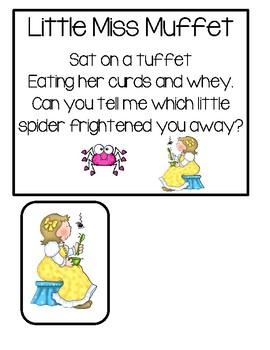Hide And Seek Game - Little Miss Muffet