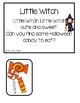 Hide And Seek Game - Little Witch
