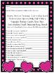 Hide & Speak Valentines Day Edition