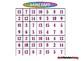 Hide Your Quotient - 3rd Grade Math Game [CCSS 3.OA.C.7]
