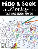 Hide and Seek Phonics