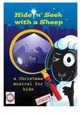 Hide 'n' Seek Christmas Nativity Musical - Song 6- Searchi