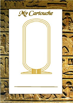 Cartouche Teaching Resources