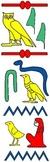 Hieroglyphic Names