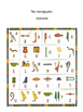 Hieroglyphs Interactive Notebook ppt