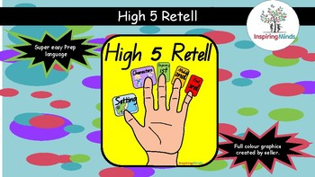 High 5 Retell