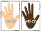 High Five Sight Words