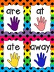 High Five Sight Words-Easy Sight Word Practice
