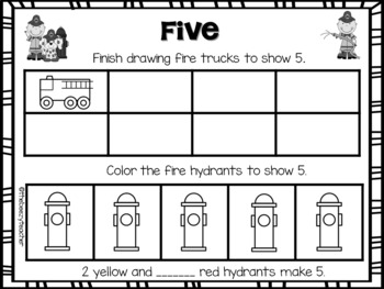 High Five to Fire Prevention Week
