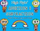 High Flyin' Addition and Subtraction