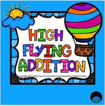 High Flying Addition Station