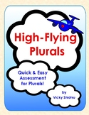 High-Flying Plurals