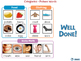 High Frequency Picture Words: Categories - Picture Words - MAC Gr. PK-2