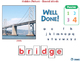 High Frequency Picture Words: Hidden Picture - Boxed Words - MAC Gr. 5-8