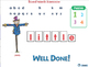 High Frequency Sight Words: Boxed Words Scarecrow - MAC Gr. PK-2