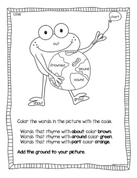High Frequency Word Activities for Wonders Grade 2 Unit 3 Weeks 1-5