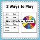 Sight Words Kindergarten Activities