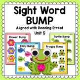 Sight Word Games Kindergarten