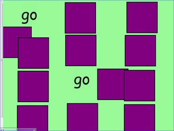 High Frequency Word Concentration