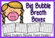 High Frequency Word Fluency Intervention: Full Set Fry Words 1-300 Breath Boxes