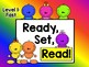 High Frequency Word Practice Interactive PowerPoint – Reading Wonders K-1