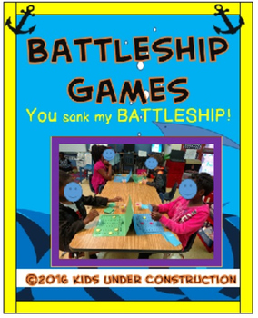 High Frequency Word/Sight word/Create your Own BATTLESHIP GAME