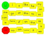 High Frequency Word / Word Wall Word / Sight Word / Popcor