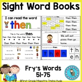 High Frequency Words Books Set 3
