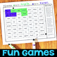 High Frequency Words Partner Games   Sight Word Partner Games