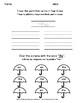 High Frequency Words Practice for Kindergarten