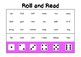 High Frequency Words Roll & Read Pack