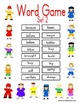 High Frequency Words Set 2 (010162012S2)
