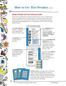 High-Frequency Words--Teddy Bear Pair Literacy Center