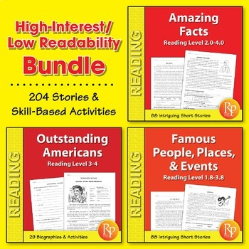 photograph regarding High Interest Low Reading Level Short Stories Printable known as Substantial Focus Small Readability Limited Experiences Worksheets