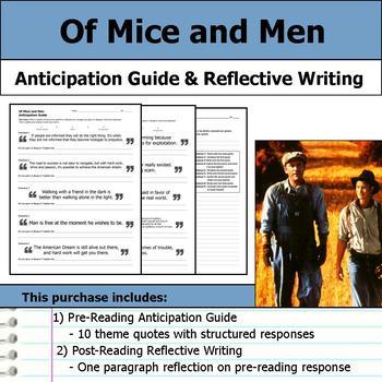 High Interest Male Protagonists Literature Unit Plan