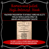 High Interest Romeo and Juliet Introduction