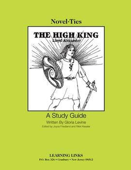 High King - Novel-Ties Study Guide