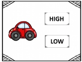 High Low Cars