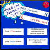 High & Low Pressure Sort