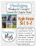 High Noon Books Set B-2 Complete Set Bundle