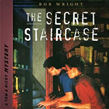High Noon Books The Secret Staircase Novel Guide