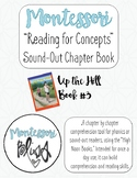"High Noon Books ""Up the Hill"" Comprehension"
