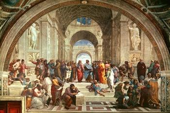 High Renaissance and Mannerism Art test (APAH)