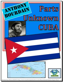 High School-Anthony Bourdain in Cuba Video Guide and FREE