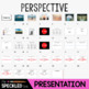 High School Art Lesson Plan. Introduction to Perspective