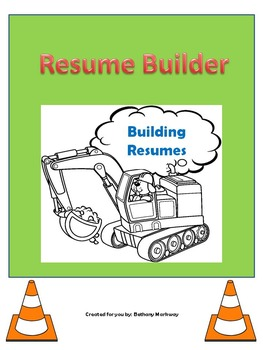 High School Business: How to Create A Resume Guide