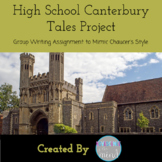 High School Canterbury Tales