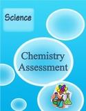 High School Chemistry Assessment