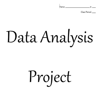 High School Data Analysis Project
